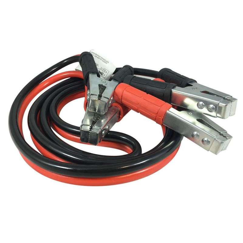 Jumper Cables Spark : Auxiliary cable battery a qpselectric