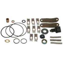 REPAIR KIT STR DELCO 40MT 12V 8-BRUSH DESIGN