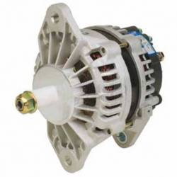 ALTERNATOR HINO MEDIUM HEAVY TRUCKS 238 258ALP 268 MRF DELCO 12V 200A CW 28SI