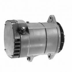 ALTERNATOR CATERPILLAR AGRICULTURAL AND INDUSTRIAL CUMMINS ENGINES 67-12 MRF DELCO 24V 50A BI 25SI