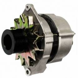 ALTERNATOR JOHN DEERE DEUTZ CASE THERMOKING 92-08 MRF BOSCH 12V 65A CW