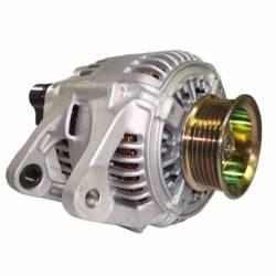 ALTERNATOR CHRYSLER CARAVAN VOYAGER V6 3.0 3.3 3.8L 96-00 MRF DENSO 12V 136A CW S6