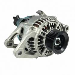 ALTERNATOR JEEP CHEROKEE DODGE PLYMOUTH 2.2L 90-96 MRF DENSO 12V 90A CW S4