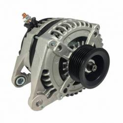 ALTERNATOR CHRYSLER ASPEN DODGE DURANGO JEEP LIBERTY GRAND CHEROKEE V6 3.7L V8 4.7L 07-10 MRF DENSO 12V 160A CW S6 HP