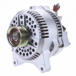 ALTERNATOR FORD FORTALEZA EXPLORER V8 4.6L 5.4L 02-04 MRF FORD 12V 130A CW S6 3G