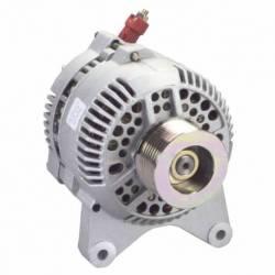 ALTERNATOR FORD SERIES E F 150-250-350-450-550 V8 4.6L 5.4L V10 6.8L 97-06 MRF FORD 12V 95A CW S8 3G
