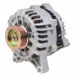 ALTERNATOR FORD EXPLORER SPORT TRACK MERCURY MOUNTAINEER V8 4.6L 06-08 MRF FORD 12V 135A CW S6 6G
