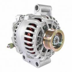 ALTERNATOR FORD FOCUS L4 2.0L 2.3L 05-07 MRF FORD 12V 110A CW S6 6G