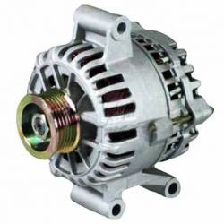ALT FORD 12V 110A CW S6 6G FOCUS L4 2.0 DURATEC 00-08