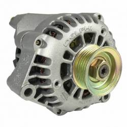 ALTERNATOR CHEVROLET BLAZER SERIES C K 1500-2500-3500 V6 4.3 V8 5.0L 5.7L 6.5L 7.4L 97-02 MRF DELCO 12V 105A CW S6