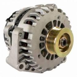ALT DELCO 12V 105A S6 GM VAN SERIE P V6-8 4.3 5.7 7.4 96-98