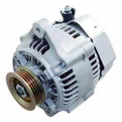 ALTERNATOR SUZUKI GRAND VITARA V6 2.5L 99-02 MRF DENSO 12V 80A CW S4