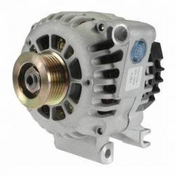 ALTERNATOR CHEVROLET MALIBU PONTIAC GRAND AM OLDSMOBILE V6 3.1L 3.4L 97-01 MRF DELCO 12V 102A CW S6