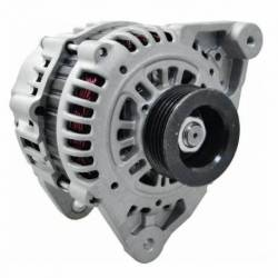 ALT HITACHI 12V 80A CW S5 NISSAN FRONTIER XTERR V6 3.3 99-02