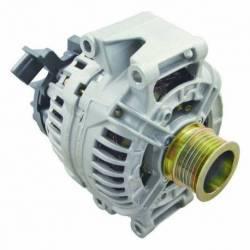 ALTERNATOR MERCEDES BENZ C230 280 350 CLK280 350 SLK280 350 E350 V6 2.5L 3.0L 3.5L 05-11 MRF BOSCH 12V 150A CW S6