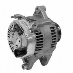 ALTERNATOR DODGE SPIRIT CARAVAN PLYMOUTH VOYAGER 1990 MRF DENSO 12V 90A CW S5