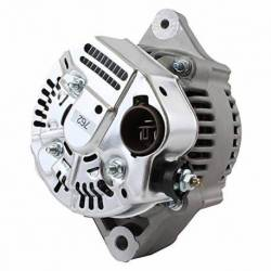 ALTERNATOR TOYOTA CAMRY L4 V6 2.0 2.5L 88-91 MRF DENSO 12V 70A CW S6