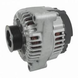ALTERNATOR CHEVROLET CORVETTE V8 5.7L 02-04 MRF VALEO 12V 145A CW S6