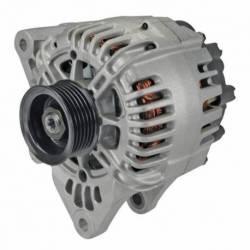 ALTERNATOR HYUNDAI XG350 SANTA FE KIA AMANTI V6 3.5L 04-06 MRF VALEO 12V 120A CW S6