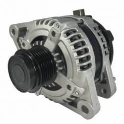 ALTERNATOR TOYOTA CAMRY HIGHLANDER RAV4 LEXUS RX350 V6 3.5L 10-17 MRF DENSO 12V 100A CW SD7 HP