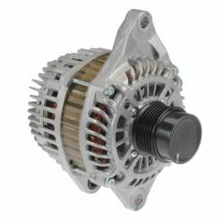 ALTERNATOR CHRYSLER 200 SEBERING DODGE CALIBER JEEP COMPASS L4 2.0L 2.4L 07-16 MRF MITSUBISHI 12V 115A CW SD6