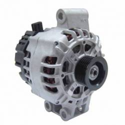 ALTERNATOR FORD FIESTA KA COURIER 1.0L 1.6L 99-03 MRF VALEO 12V 90A CW S5