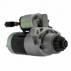 STR MITS 12V 13T PMGR 1.7K NIS MAXIM MURANO V6 3.5 04-08