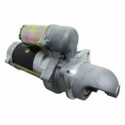 STARTER CHAMPION GRADER AGGO TRACTOR ENGINES CUMMINS 6-359 93-00 MRF DELCO 12V 2.9KW CW 10T 28MT