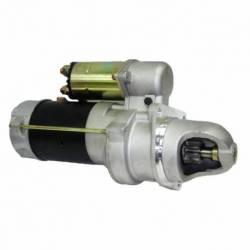 STARTER CUMMINS ENGINE 6BT FORD TRUCK E F SERIES 6.9L 83-07 MRF DELCO 12V 2.9KW CW 10T 28MT