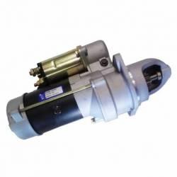 STARTER CHAMPION GRADER ENGINE CUMMINS 5.9L 6BT 89-91 MRF DELCO 12V 2.9KW CW 10T 28MT