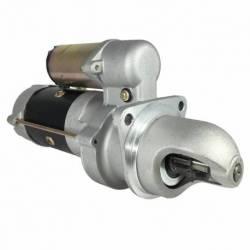 STARTER CHAMPION GRADER ENGINE CUMMINS 5.9L 4BT 84-92 MRF DELCO 24V 4.0KW CW 10T 28MT