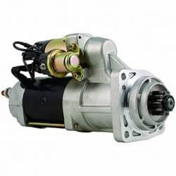 STARTER FORD FL SERIES FREIGHTLINER FL50-60-80 3126 C7 92-07 MRF DELCO 12V 4.6KW CW 10T 39MT