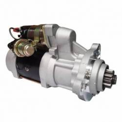 STR DELCO 12V 12T 39MT 7.3K ROT FLINER PETERB 8.3L ISC 91-07