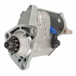 STARTER FREIGHTLINER INTERNATIONAL VOLVO TRUCKS CUMMINS ENGINE 93-03 MRF DENSO 12V 5.0KW CW 10T