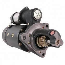 STARTER FREIGHTLINER STERLING TRUCKS 8.3L ISC DT530 94-01 MRF DELCO 12V 4.5KW CW 12T