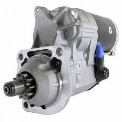 STARTER CATERPILLAR INDUSTRIAL MARINE ENGINE 3114 3116 91-01 MRF DENSO 12V 3.0KW CW 10T