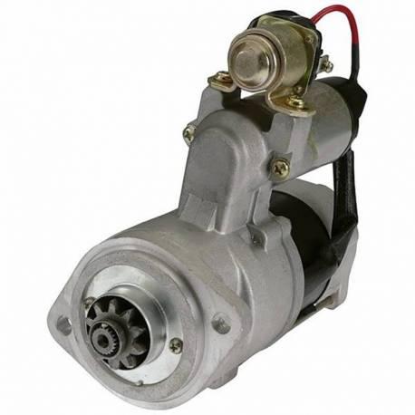 STR MITS 24V 10T OSGR 5.0K L.TRUCK FD20 25 30 S4E S4S 83-99