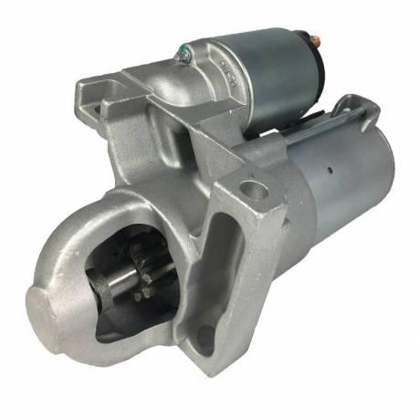 STARTER CHEVROLET CAVALIER MONTE CARLO BUICK CENTURY L4 2.2L V6 3.1L 97-05 MRF DELCO 12V 1.4KW CW 9T