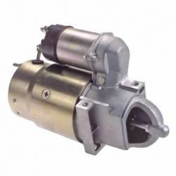 STARTER CHEVROLET GMC ENGINE V8 350 400 455 70-82 MRF DELCO 12V 1.5KW CW 9T 10MT