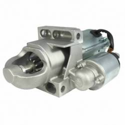 STARTER CHEVROLET BLAZER S10 SILVERADO VAN EXPRESS V6 4.3L 99-00 MRF DELCO 12V 1.5KW CW 11T