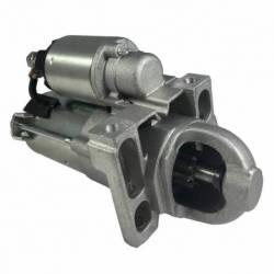 STARTER CHEVROLET SILVERADO TAHOE GMC YUKON SIERRA V8 4.8L 5.3L 06-08 MRF DELCO 12V 1.1KW CW 9T