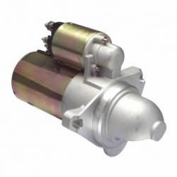 ARRANQUE CHEVROLET TRAILBLAZER GMC ENVOY L6 4.2L 00-05 MRF DELCO 12V 1.6KW CW 11T