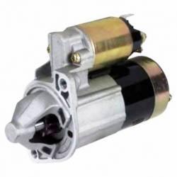 STARTER HYUNDAI SONATA OPTIMA A.T L4 2.4L 99-06 MRF MANDO 12V 1.2KW CW 8T
