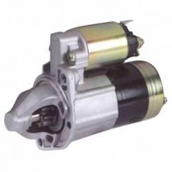STARTER HYUNDAI SONATA OPTIMA M.T L4 2.4L 99-06 MRF MANDO 12V 1.2KW CW 8T
