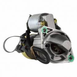 STR MITS 12V 11T PMGR 1.4K NIS FRONTIER XTERRA V6 3.3 02-04