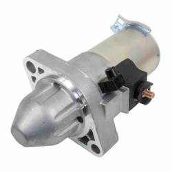 STARTER HONDA CR-V L4 2.0L 2.4L 02-06 MRF MITSUBA 12V 1.6KW CW 9T