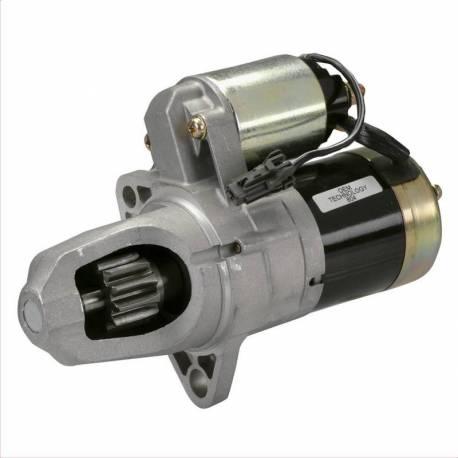 STARTER NISSAN MAXIMA A.T V6 3.5L 02-04 MRF MITSUBISHI 12V 1.4KW CCW 11T