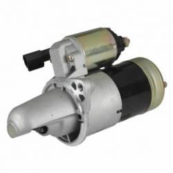 STARTER NISSAN 200SX SENTRA NX L4 2.0L 91-97 MRF HITACHI 12V 1.2KW CW 9T