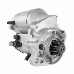 STARTER KUBOTA TRACTOR GENERATOR V1802 D1503 V2203 92-95 MRF DENSO 12V 1.4KW CW 9T