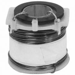 COIL SOLN DENSO 12V OSGR 2.5-3.0KW H.DUTY MARINE D-WIRE LEFT